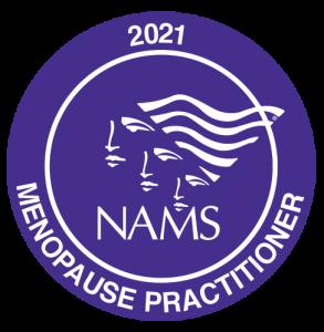 NAMS Logo