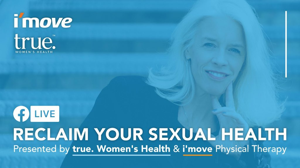 Reclaim Your Sexual Health