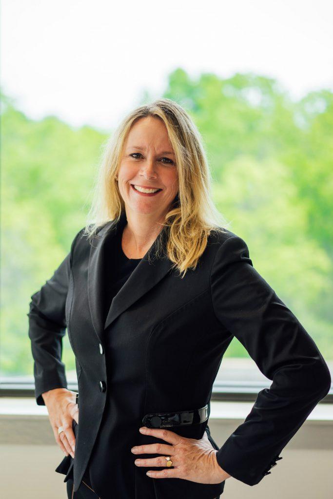 Allyn Lebster, CEO