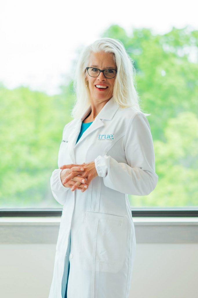 Dr. Diana Bitner, MC, NCMP