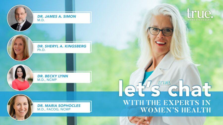 Experts in Women's Health