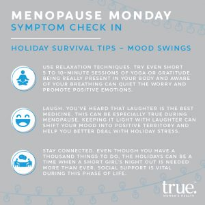 Holiday Survival Tips For Women