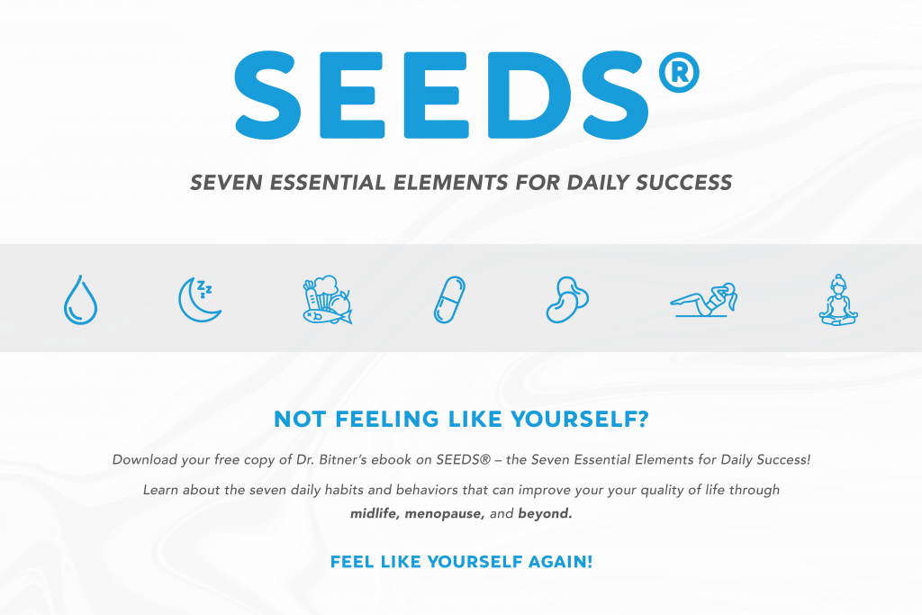 Feel Better With SEEDS®