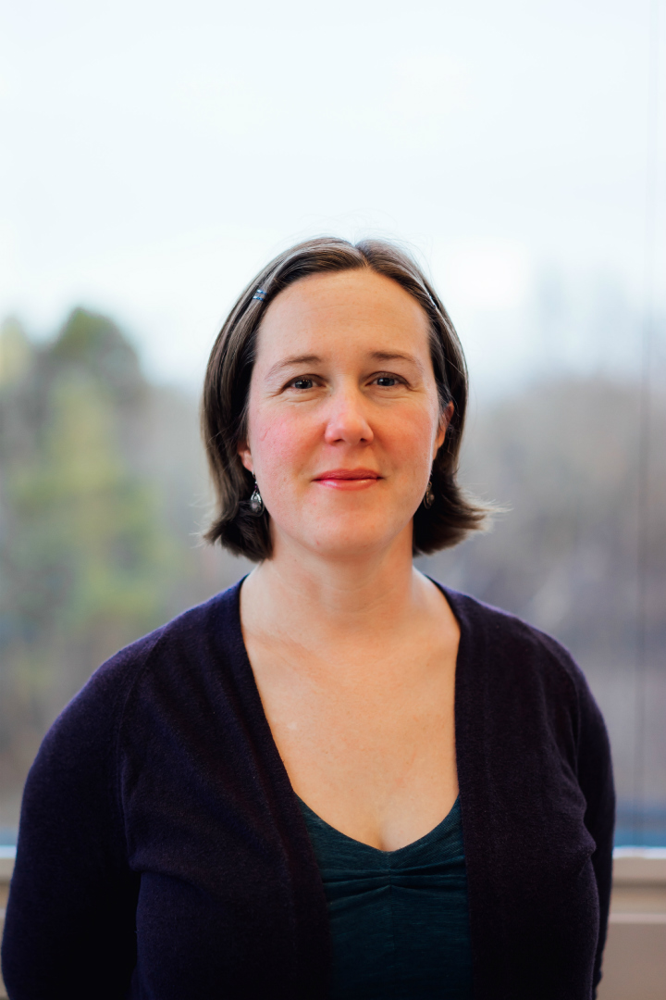 Ashley Wildman, PhD