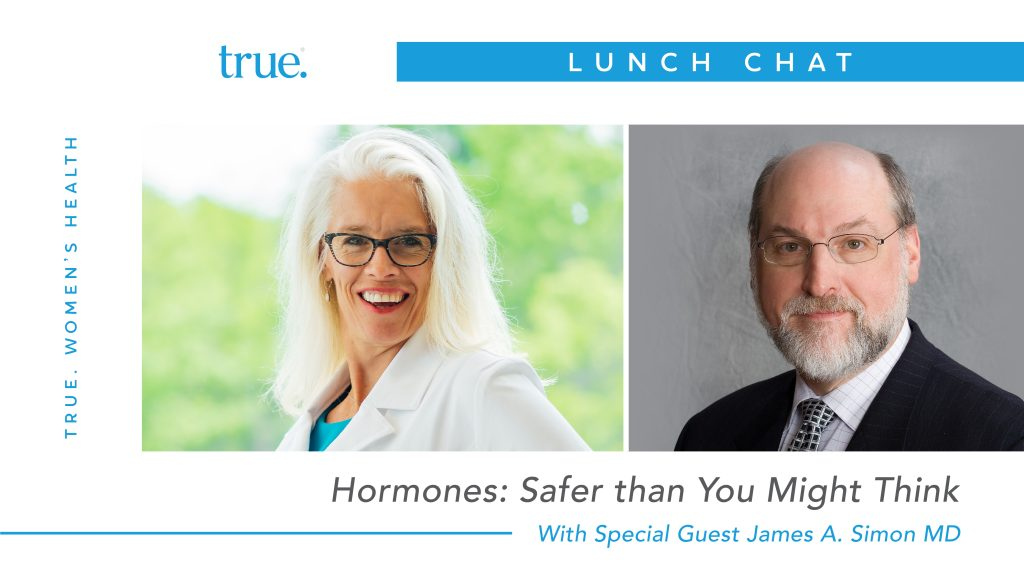 Hormones safer than you might think